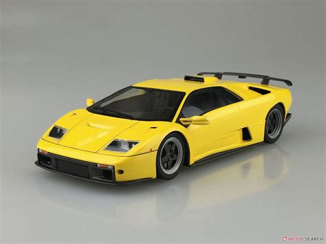 model car lamborghini lamborghini diablo gt model car images list