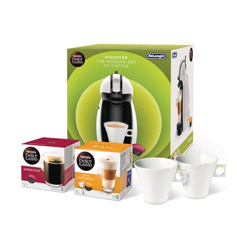 Dispenser Nescafe nescaf 233 dolce gusto coffee machine pack octer 163 130 80