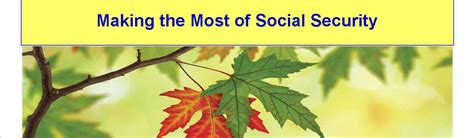 Exceptional New Creation Church Daily Devotional #6: 2016-06-Workshop-Making-the-Most-of-Social-Security-e1463515063396.jpg