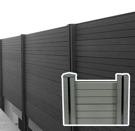 mobili pali doghe in legno per recinzioni design casa creativa e