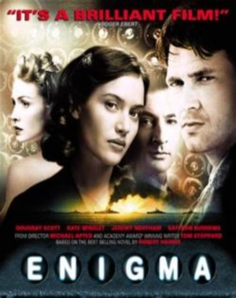 ultimo film enigma cinema