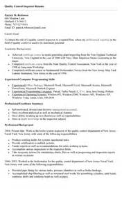 Certified Welding Inspector Cover Letter by Insurance Inspector Resume Sle Resume For Welding