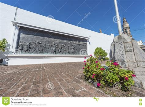 independence house independence house in tucuman argentina stock photo image 78681679
