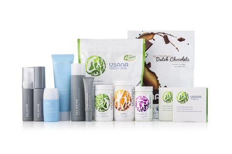 Usana Detox Nz by Usana Nz Holistic Pack Celavive Skincare Supplements