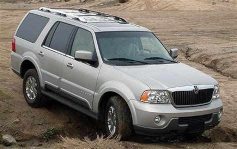 old car repair manuals 2004 lincoln navigator electronic valve timing used 2004 lincoln navigator for sale pricing features edmunds