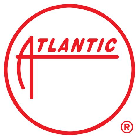 Atlantic County Records Search File Atlantic Records Logo Svg Wikimedia Commons