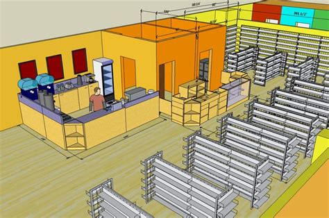 warehouse layout tips 25 best ideas about store layout on pinterest clothing
