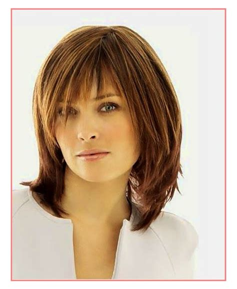 medium length hair cuts for women in yheir 60s medium length haircuts for women over 40 haircuts models