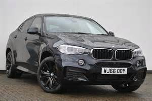 Used Cars At Bmw Exeter Used Bmw X6 3 0td Xdrive30d M Sport For Sale What Car