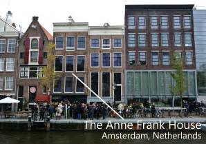 frank home what happened on june 12th anne frank s birthday present