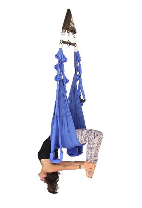 yoga inversion swing omni swing pro omni gym yoga swings trapeze stand