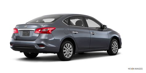 blue nissan sentra 2016 2016 nissan sentra s car prices kelley blue book