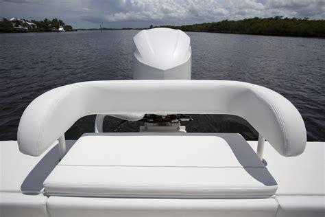 sportsman bay boats reviews boat review jupiter 25 bay florida sportsman