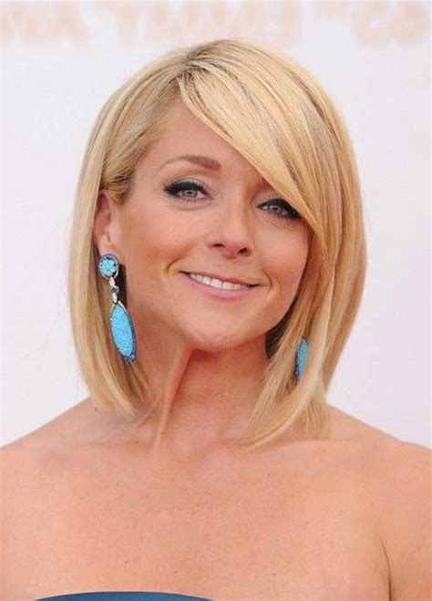 blonde women who are 40 15 best bob hairstyles for women over 40 bob hairstyles