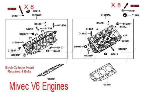 v6 engine cylinder diagram repair wiring scheme