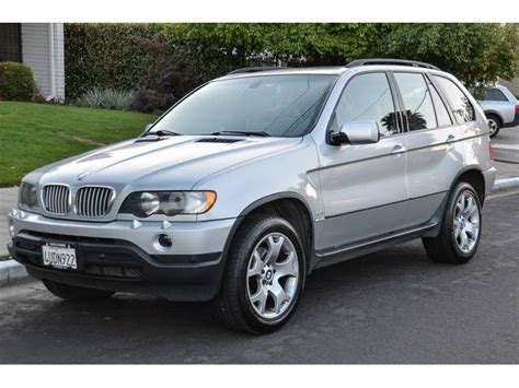 bmw x5 2001 bmw x5 for sale jamaica autos post