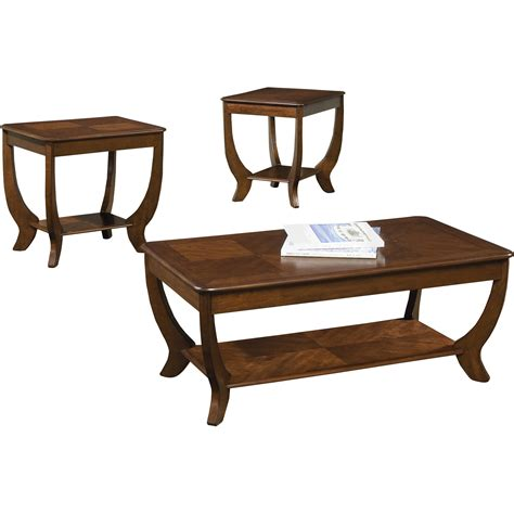 Rosalind Wheeler Pettigrew 3 Piece Coffee Table Set 3 Coffee Table Sets