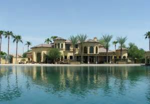 waterfront homes for arizona waterfront homes gilbert waterfront