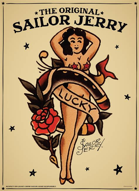 sailor jerry inks at auckland s the loop duty free duty