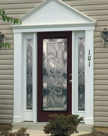 3 Tips For Choosing The Best Decorative Front Doors For Decorative Glass Front Door