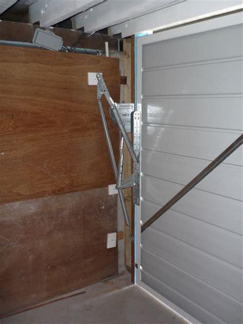 tilt  garage door hardware holmes tilt  garage door hardware