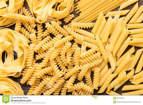 best dried pasta mixed dried italian pasta collection pasta background