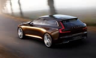 Volvo Estate Plan Bro Volvo S Future Products Through 2020