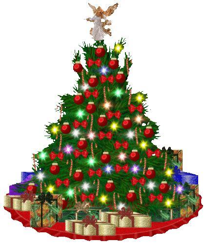 christmas images christmas tree animated christmas 2008