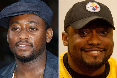 mike epps house omar epps of house fully understands the mike tomlin comparisons bleacher report