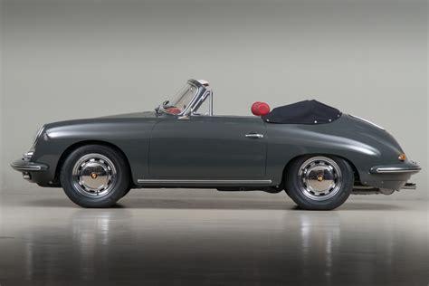 porsche 356 cabriolet eye 1964 porsche 356 cabriolet
