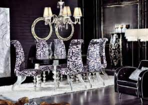 Modern Gothic Home Decor by Modern Gothic Furniture Home Decorating Excellence