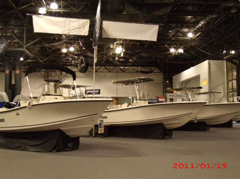 nyc boat show nyc boat show pics clublexus lexus forum discussion