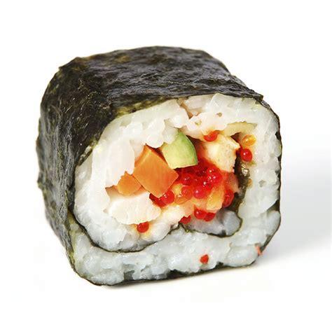 roll sushi how to roll sushi secrets of sushi