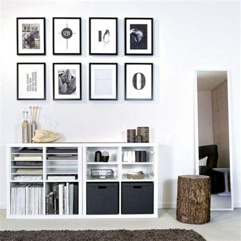 Ideen Flurgestaltung Ikea by Ikea Regale Kallax Vielseitigkeit Zum G 252 Nstigen