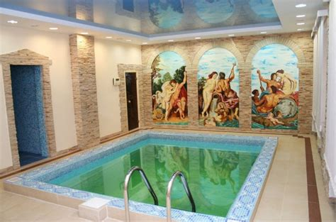 Waterfall Decoration For Homes by Three Best Tips To Make Indoor Small Pool A Perfect