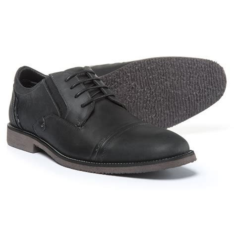 Steve Madden Mens Shoes by Steve Madden Lessim Cap Toe Shoes For Save 50