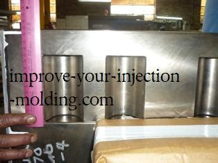 common injection mold design mistake common injection mold design mistake