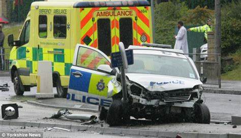 ford leeds york road 2 taken to hospital after car crashes on a64 york