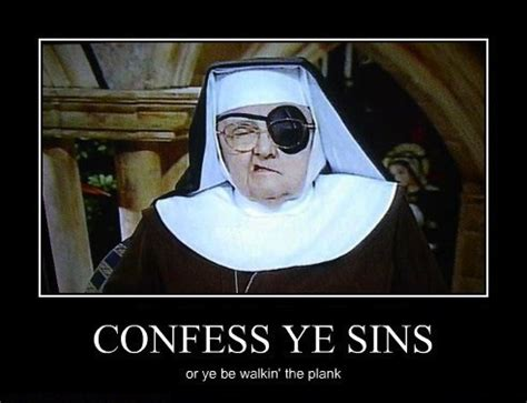 Nun Memes - a false dichotomy spiritual but not religious