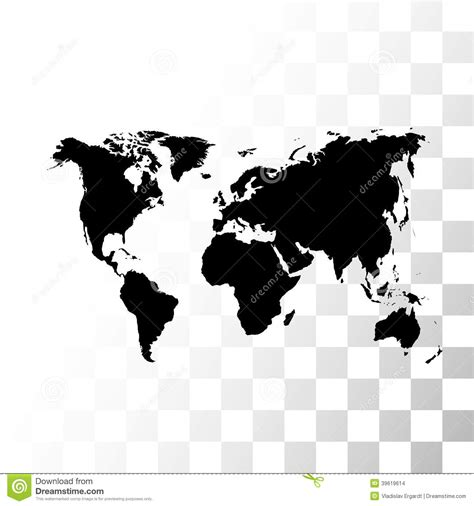 world map black and white vector 17 world vector black images free vector world map