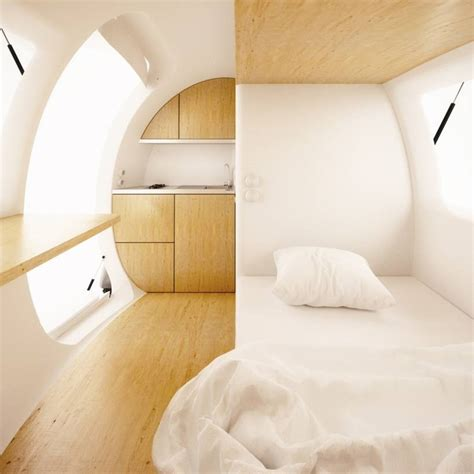 what does it take to be an interior designer ecocapsule take your home with you tech and facts