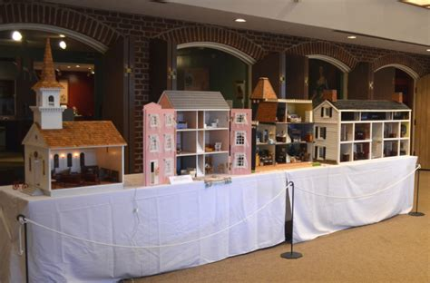 doll house history december 2014 lives legacies