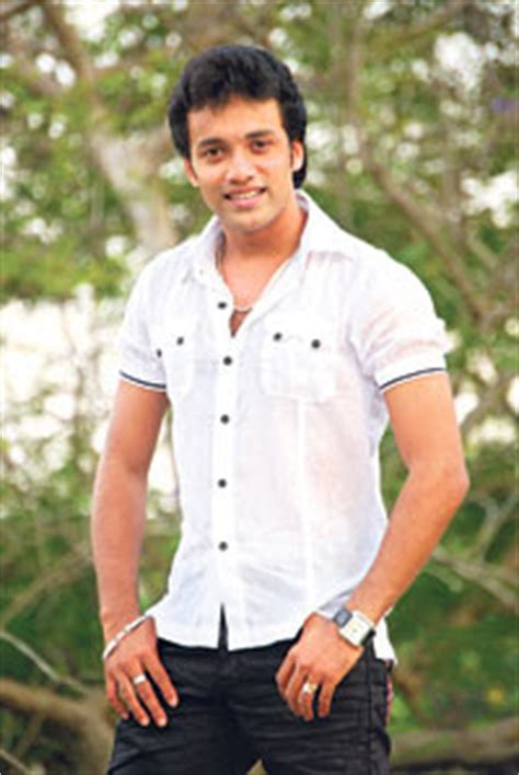actor model real life exle best art news vishva determined to excel in movies