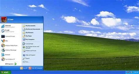 windows xp progresse  vite  windows  en octobre