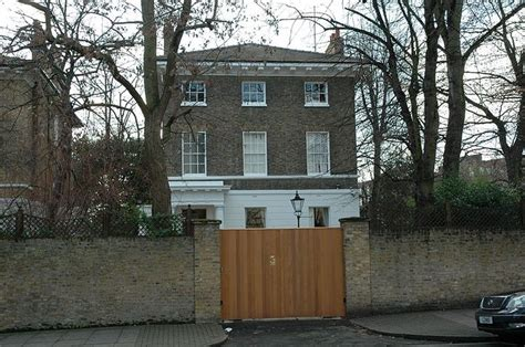 paul mccartney s house paul mccartney s london home 7 cavendish ave st johns wood he can walk to abbey studios from