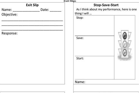 exit agreement template ticket template free premium templates forms