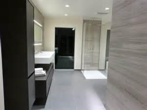 Recessed Shelves In Bathroom » New Home Design
