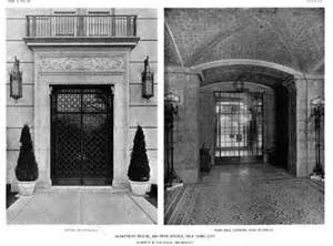 820 Fifth Avenue Floor Plan Beyond The Gilded Age 820 Fifth Avenue