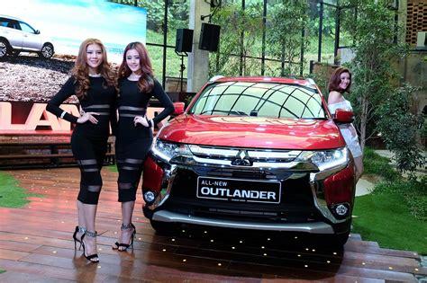 mitsubishi malaysia mitsubishi motors malaysia previews the all new mitsubishi