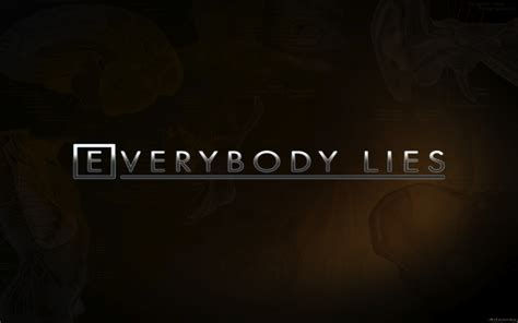 house tv show wallpapers high definition all hd wallpapers quotes dr house everybody lies tv series house md 1280x800